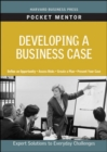 Developing a Business Case - Book