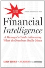 Financial Intelligence, Revised Edition : A Manager's Guide to Knowing What the Numbers Really Mean - eBook