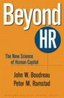 Beyond HR : The New Science of Human Capital - eBook