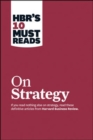 "HBR's 10 Must Reads on Strategy (including featured article ""What Is Strategy?"" by Michael E. Porter) - Book"