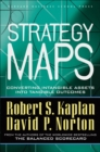 Strategy Maps : Converting Intangible Assets into Tangible Outcomes - eBook