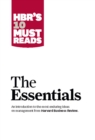 HBR's 10 Must Reads: The Essentials - eBook