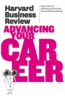 Harvard Business Review on Advancing Your Career - eBook