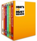 HBR's 10 Must Reads Boxed Set (6 Books) (HBR's 10 Must Reads) - eBook