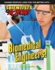 Biomedical Engineers - Book