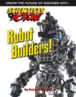 Robot Builders - Book