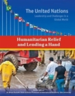 Humanitarian Relief and Lending a Hand - Book