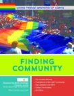 Finding Community - Book