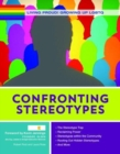 Living Proud! Growing Up LGBTQ: Confronting Stereotypes - Book