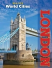 Major World Cities: London - Book