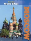 Moscow - Book