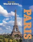 Major World Cities: Paris - Book