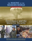 Governance and the Quest for Security - Book