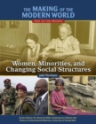 Women Minorities and Changing Social Structures - Book