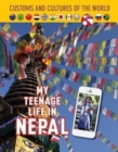 My Teenage Life in Nepal - Book