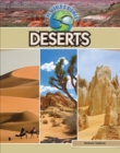 World Biomes: Deserts - Book