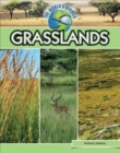 World Biomes: Grasslands - Book