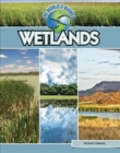 World Biomes: Wetlands - Book