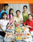 The Chinese Family Table - Book