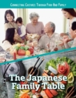 Connecting Cultures Through Family and Food: The Japanese Family Table - Book