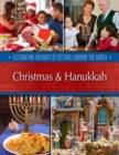 Christmas & Hanukkah - Book