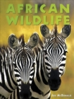 African Wildlife - Book