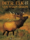 Deer, Elk & Mountain Goats - Book