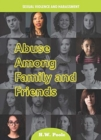 Abuse Among Family and Friends - Book