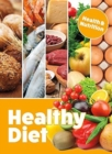 Healthy Diet - Book