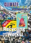 Recycling Works : Problems and Progress - Book