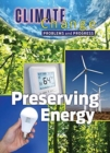 Preserving Energy : Problems and Progress - Book