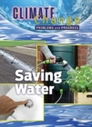 Saving Water - Book