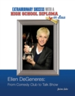 Ellen DeGeneres : From Comedy Club to Talk Show - eBook