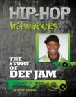 The Story of Def Jam - eBook