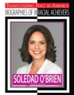 Soledad O'Brien : Television Journalist - eBook