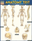 Anatomy Test Reference Guide (8.5 x 11) : for use with Anatomy Reference Guide (9781423222781) - eBook