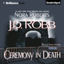 Ceremony in Death - eAudiobook