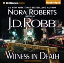 Witness in Death - eAudiobook
