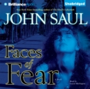Faces of Fear - eAudiobook