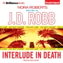 Interlude in Death - eAudiobook