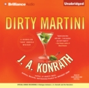 Dirty Martini - eAudiobook