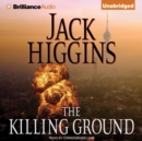 The Killing Ground - eAudiobook