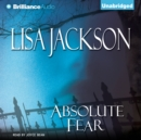 Absolute Fear - eAudiobook