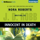 Innocent in Death - eAudiobook