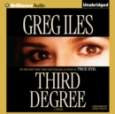 Third Degree - eAudiobook