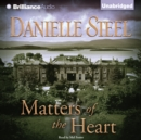 Matters of the Heart - eAudiobook