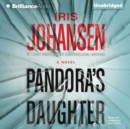 Pandora's Daughter : A Novel - eAudiobook