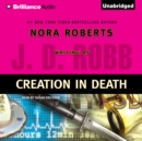 Creation in Death - eAudiobook