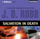 Salvation in Death - eAudiobook