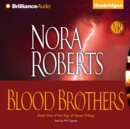 Blood Brothers - eAudiobook